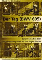Johann Sebastian Bach: Der Tag, der ist so freudenreich BWV 605