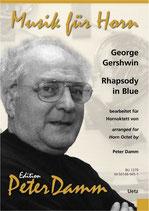 George Gershwin: Rhapsodie in Blue