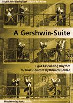 George Gershwin: I got Fascinating Rhythm