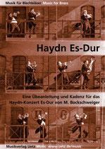 Manfred Bockschweiger: Haydn - Konzert für Trompete in Es-Dur