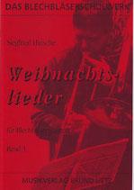 Siegfried Hinsche (arr.): Weihnachtslieder
