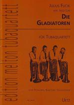 Julius Fucik: Die Gladiatoren