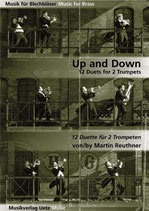 Martin Reuthner: Up & Down