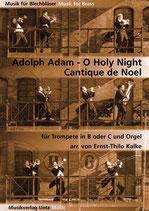 Adam Adolphe: Cantique de Noel