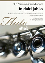 Gottfried Schreiter (arr.): In Dulci Jubilo