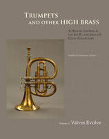 Sabine Klaus: Trumpets and other High Brass Vol. 3