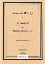 Vincent D'Indy: Rondino