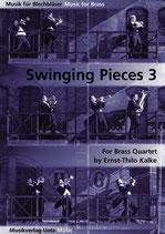 Ernst-Thilo Kalke: Swinging Pieces 3