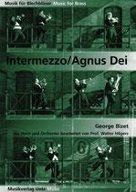 George Bizet: Intermezzo, Agnus Dei