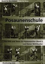 Rainer Mühlbacher: Posaunenschule