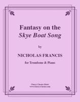 Nicholas Francis (arr.): Fantasy on the Skye Boat Song