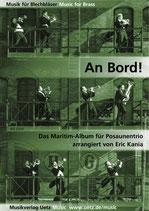 Eric Kania (arr.): An Bord! Das Maritimalbum