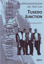 Hawkins: Tuxedo Junction