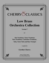 Gordon Cherry (ed.): Orchesterstudien für tiefes Blech