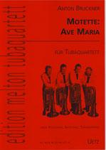 Anton Bruckner: Motette - Ave Maria