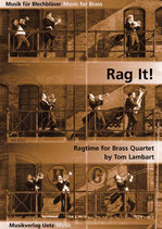 Tom Lambart: Rag it!