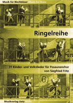 Siegried Fritz (arr.): Ringelreihe