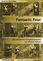 Thomas Forkert: Fantastic Four