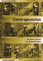 Richard Roblee: Contrapunktus