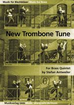 Stefan Antweiler: New Trombone Tune