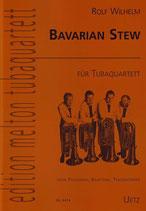Rolf Wilhelm: Bavarian Stew