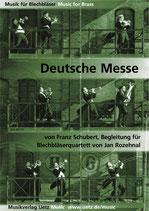 Franz Schubert: Deutsche Messe
