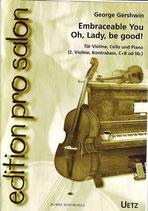 George Gershwin: Zwei Klassiker (III)