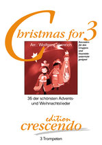 Wolfgang Heinrich: Christmas for 3