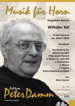 Gioacchino Rossini: Wilhelm Tell