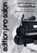 Nicolai Rimskij-Korsakow: Hummelflug