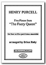 Henry Purcell: The Faery Queen