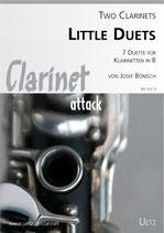 Josef Bönisch: Little Duets