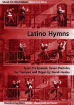 Derek Healey (arr.): Latino Hymns