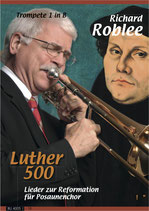 Richard Roblee (arr.): Luther 500
