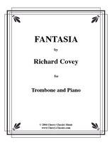 Richard Covey: Fantasia