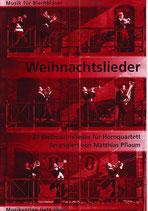 Matthias Pflaum (arr.): Weihnachtslieder