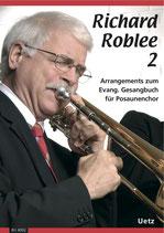 Richard Roblee (arr.): Richard Roblee 2