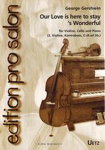 George Gershwin: Zwei Klassiker (II)