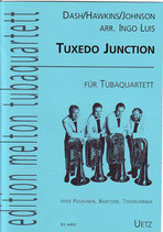 Erskine Hawkins: Tuxedo Junction