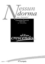 Dominik Klein (arr.): Nessum Dorma