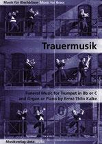 Ernst-Thilo Kalke (arr.): Trauer-Album