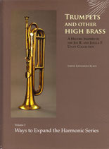 Sabine Klaus: Trumpets and other High Brass Vol. 2