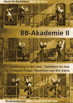 Eric Kania: BB-Akademie Band II