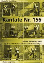 Johann Sebastian Bach: Kantate Nr. 156