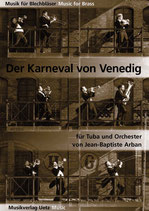 Jean-Baptiste Arban: Der Karneval von Venedig