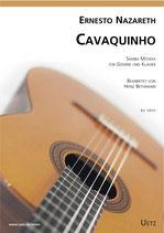 Ernesto Nazareth: Cavaquinho