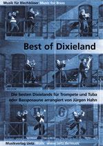 Jürgen Hahn (arr.): Best of Dixieland