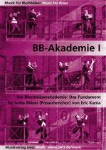Eric Kania: BB-Akademie
