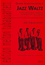Dimitri Schostakowitsch: Jazz Waltz