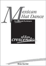 Harald Kullmann (arr.): Mexican Hat Dance